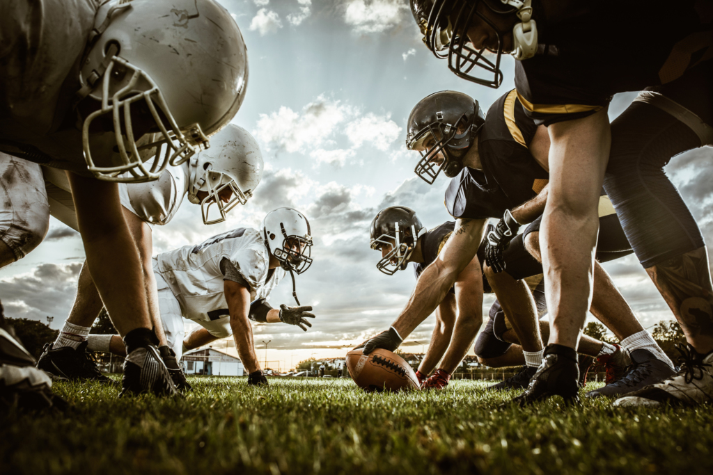 Importance of athletes mindsets in sports