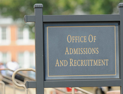 College Recruiting During Adverse Times