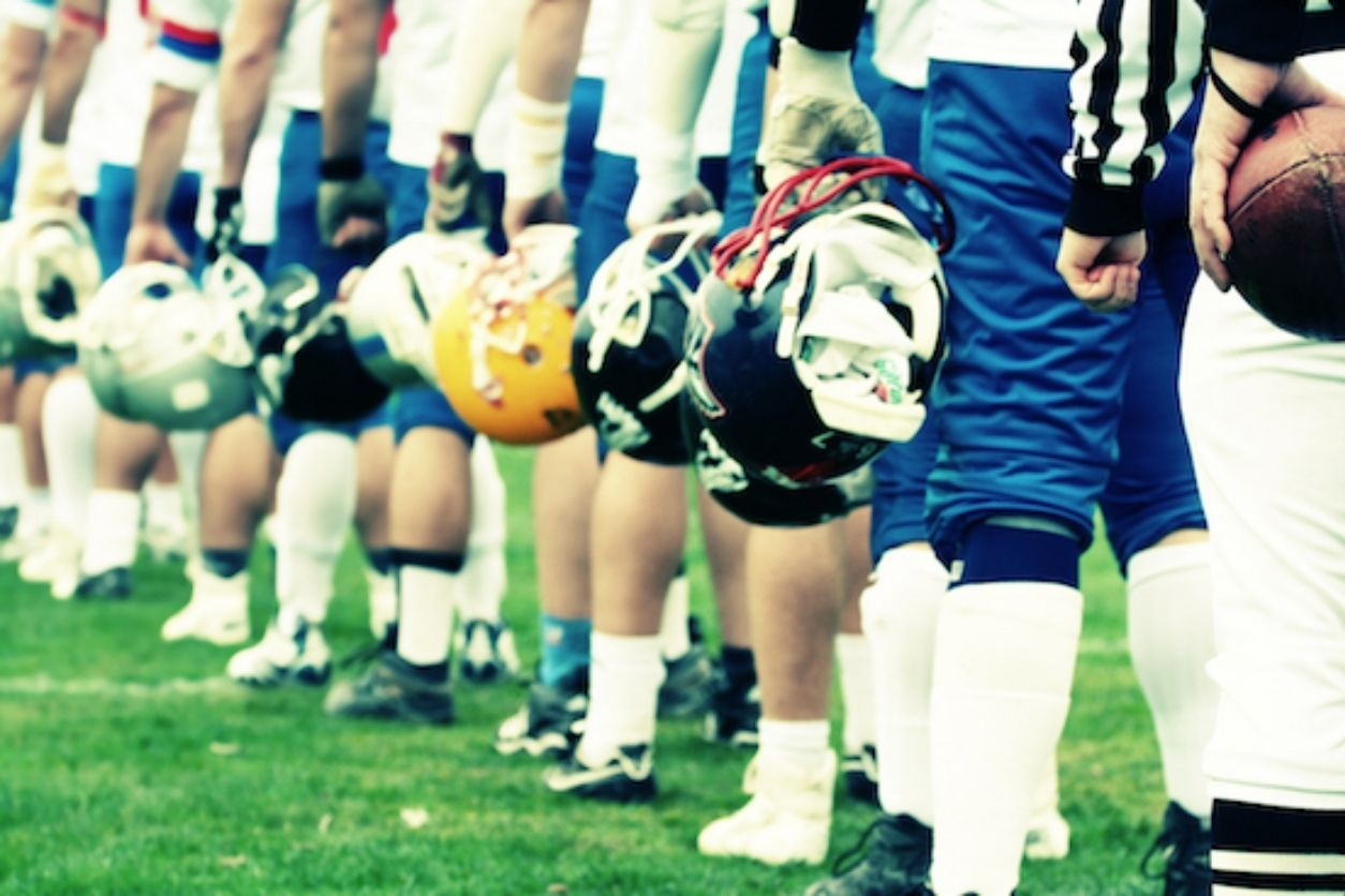 Are you built to play D1 sports in college? - CaptainU sports recruiting blog articles