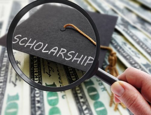 Combining Athletic and Academic Scholarships for Collegiate Recruiting