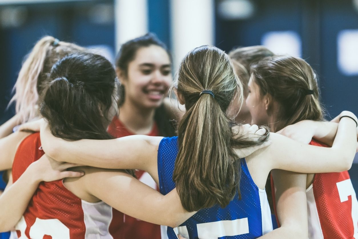 Benefits of going with a DIII or Division 3 college for sports - captainu recruiting blog article