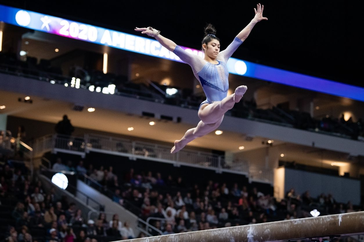 Ten Things To Know About College Gymnastics Recruiting - captainu college sports recruiting blog article