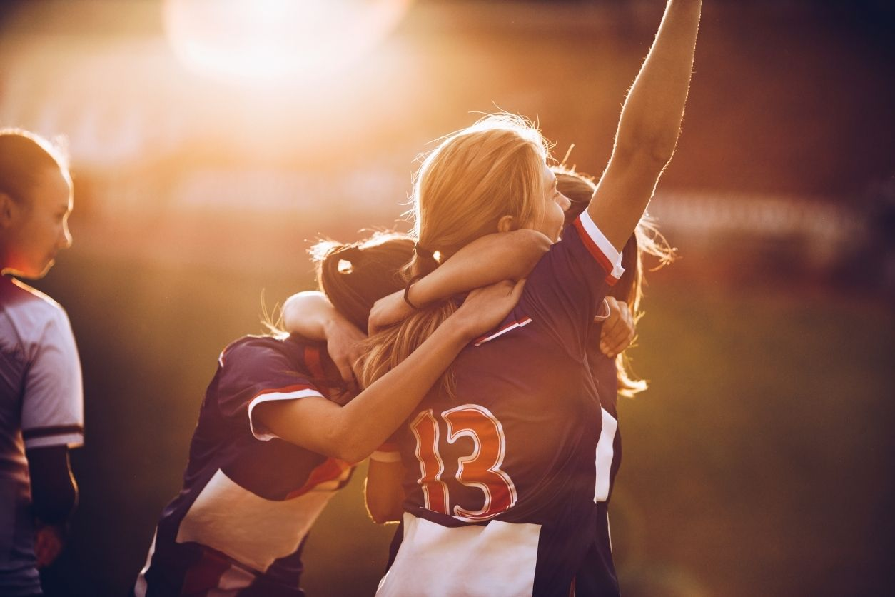 Are club sports the key to college scholarships? - CaptainU recruiting articles blog