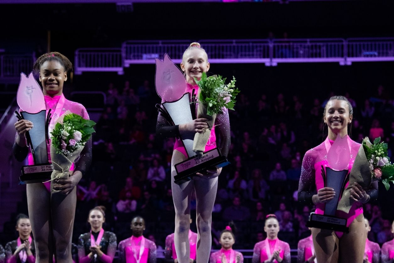 Five Ways Gymnastics Recruiting Is Different From Other Sports - captainu college sports recruiting blog article