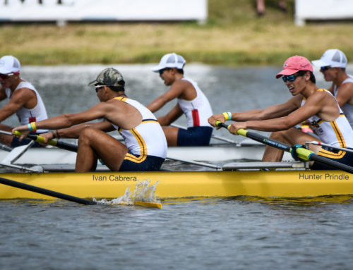 7 Things Every Rowing Recruit Should Know