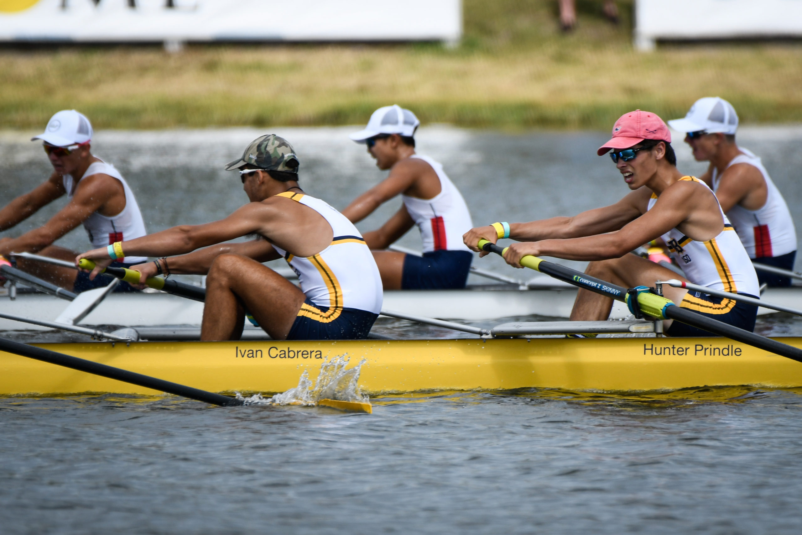 Seven Things Every Rowing Recruit Should Know - captainu college sports recruiting blog article