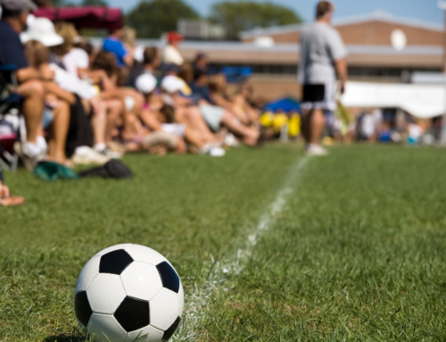 A Parents' Guide To Soccer Recruiting