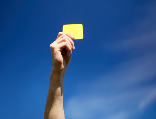 Yellow Cards: 5 Soccer Recruiting Mistakes To Avoid