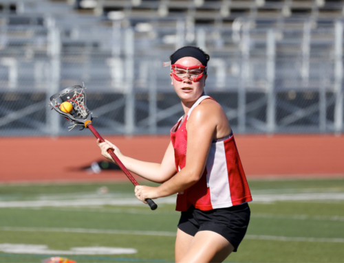 Women's Lacrosse Recruiting; What You Need To Know To Get Recruited