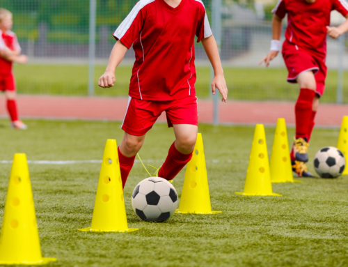 The Facts About Soccer ID Camps