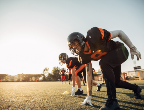 Top Strength Coaches Share Their Best Advice for High School Football Players