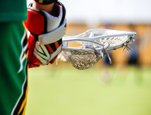 Make a Highlight Video That Will Heat Up Your Lacrosse Recruiting