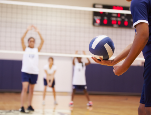 Which Volleyball Camp is Right For You?
