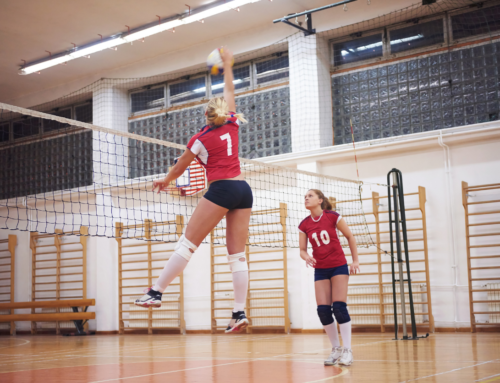 How To Get Noticed As A Women's Volleyball Recruit