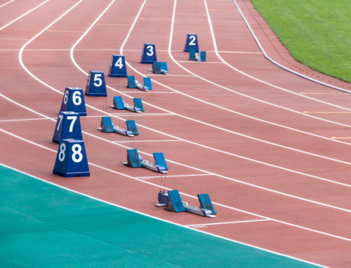 Is Division III Track and Field Right For You?