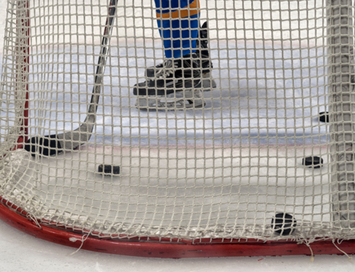 The 3 Most Important Things College Hockey Coaches Look For