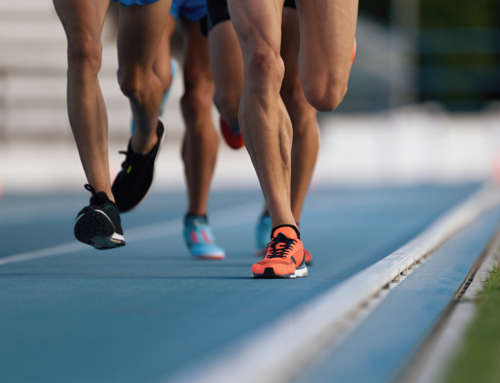 What You Need To Know About Track And Field Scholarships