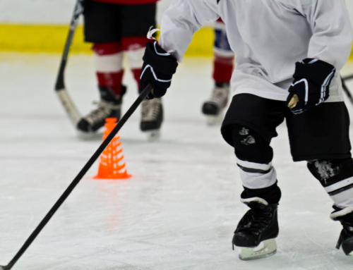 Which Hockey Camps Can Help With Recruiting?