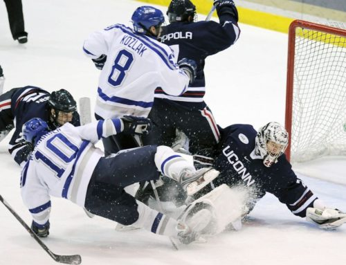 What's The Best Path To A College Hockey Scholarship?