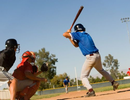 How Baseball Camps Can Benefit You
