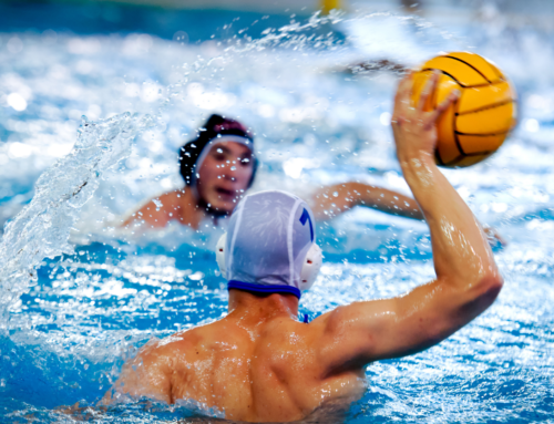 How To Get Noticed, And Recruited, For Water Polo