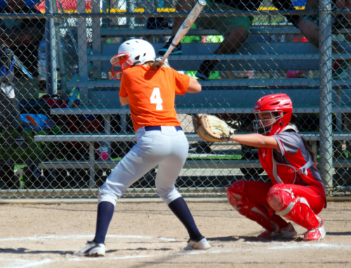 What's The Division 3 Difference In College Softball?