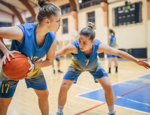 What's The Division III Difference In Women's College Basketball?