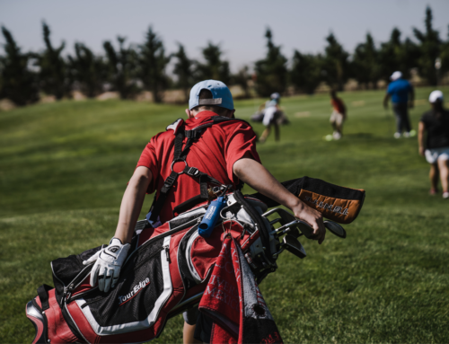How Golf Camps Can Tee Up Your College Recruiting