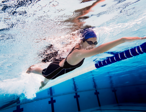 5 Tips For Successful Swimming Recruiting