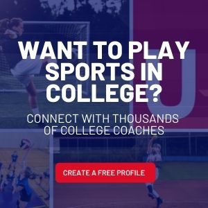 Get recruited to play sports in college - CaptainU