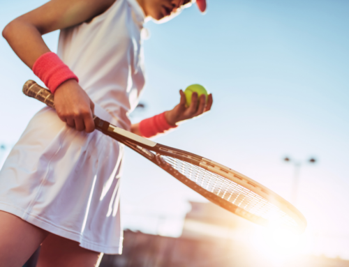 7 Tennis Recruiting Tips From College Coaches