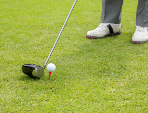 Are You On Course To Play Men's College Golf?